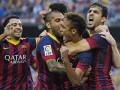 Принципиальная победа. Как Барселона Реал переиграла