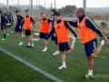 Маркевич: Мои футболисты работают на тренировках до седьмого пота