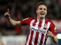 МЮ предложит за полузащитника Атлетико 71 млн евро