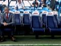 Венгер несколько раз отказывался от работы в Реале