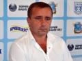 Тренер МФК Николаев подал в отставку