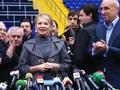 Тимошенко пошутила о поляках и их подготовке к Евро-2012