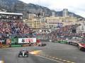 Три майских Гран-при Формулы-1 были перенесены из-за коронавируса