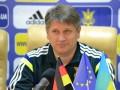 Тренер молодежной сборной Украины: Нужно, чтобы мы своей игрой заслужили апплодисменты