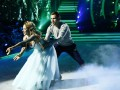 Танцующий шрек: Беринчик на Танцах со звездами исполнил нежный вальс