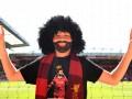 Ливерпуль или Реал: угадай, за кого сегодня будет болеть знаменитость