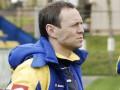 Юниорская сборная Украины сыграет товарищеские матчи с бельгийцами и немцами