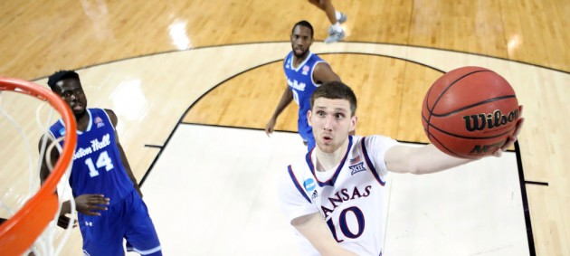 Украинцам Леню и Михайлюку клуб в НБА будет искать один агент