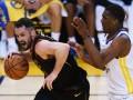 НБА опубликовала мини-фильм о первом матче финальной серии