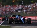 Окон победил на Гран-при Венгрии