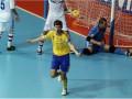 Спасенная ничья. Украина вырвала ничью на чемпионате мира по футзалу