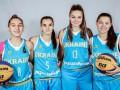 Украинки заняли третье место на чемпионате мира по баскетболу 3х3