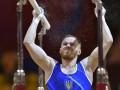 Верняев и Радивилов выиграли золотые медали этапа Кубка мира
