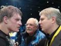 Рябинский надеется, что Поветкин сразится за чемпионский титул до конца года