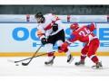 Россия – Швейцария: видео онлайн трансляция матча ЧМ по хоккею