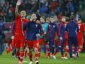 Разброд и шатание. Три звезды сборной России не захотели лететь с командой домой