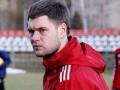 Воспитанник Динамо намерен продолжить карьеру в Казахстане