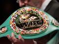WBC отказался выставлять чемпионский пояс за несколько часов до боя Бриедис - Гловацки
