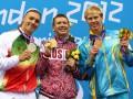 Урожайный день. Украина берет еще шесть медалей в плавании