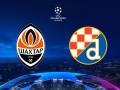 Шахтер - Динамо Загреб 0:0 онлайн трансляция матча Лиги чемпионов