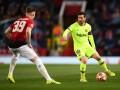 Манчестер сыграл осторожно, Барселона - лениво: реакция соцсетей на матчи 1/4 финала ЛЧ