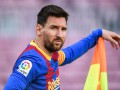 Барселона предложила уникальный контракт Месси на 10 лет
