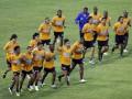 Игроков сборной Колумбии ограбили в Испании