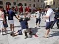 Российский консул сообщил о смерти мозга у избитого в Марселе англичанина