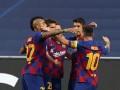 Барселона - Бавария: видео голов и обзор матча Лиги чемпионов