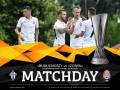 Будучность - Заря: прогноз и ставки букмекеров на матч Лиги Европы