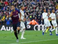 Барселона разгромила Реал, отправив в ворота Куртуа пять мячей