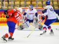 Южная Корея – Норвегия 0:3 видео шайб и обзор матча ЧМ-2018 по хоккею