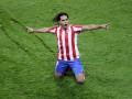 Атлетико выиграл Лигу Европы