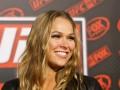 Чемпионка UFC: Готовиться к боям мне помогает секс