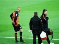 Ракицкий травмировался, в сборную Украины вызван защитник Олимпика