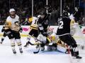 НХЛ: Лос-Анджелес переиграл Питтсбург, Эдмонтон проиграл Вегасу