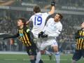 Хороший шаг вперед в плане развития: что говорили игроки Динамо после матча с АЕКом
