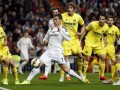 Реал - Вильярреал 1:1 Видео голов и обзор матча чемпионата Испании