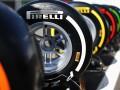 Гран-при Сингапура: команды определились с выбором шин