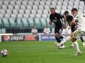 Ювентус - Лион 2:1 видео голов и обзор матча Лиги чемпионов