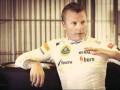 IS: Кими Райкконен подписал контракт с Ferrari