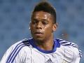 Форвард Динамо вышел на второе место в голосовании за звание лучшего молодого игрока планеты