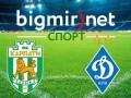 Карпаты – Динамо – 0-1, текстовая трансляция матча 1/8 финала Кубка Украины