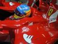 Алонсо выиграл Гран-при Малайзии
