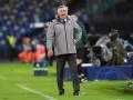 Анчелотти не пришел на пресс-конференцию после матча с Зальцбургом