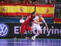 Португалия - Испания 3:2 видео гола и обзор финала Евро-2018 по футзалу