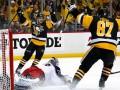 НХЛ: Питтсбург обыграл Коламбус, Рейнджерс уступили Монреалю