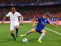 Лестер - Севилья: Где смотреть матч Лиги чемпионов