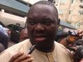 В Нигерии на матч чемпионата страны назначили мертвого арбитра