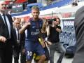 Неймар забил за ПСЖ во втором матче подряд